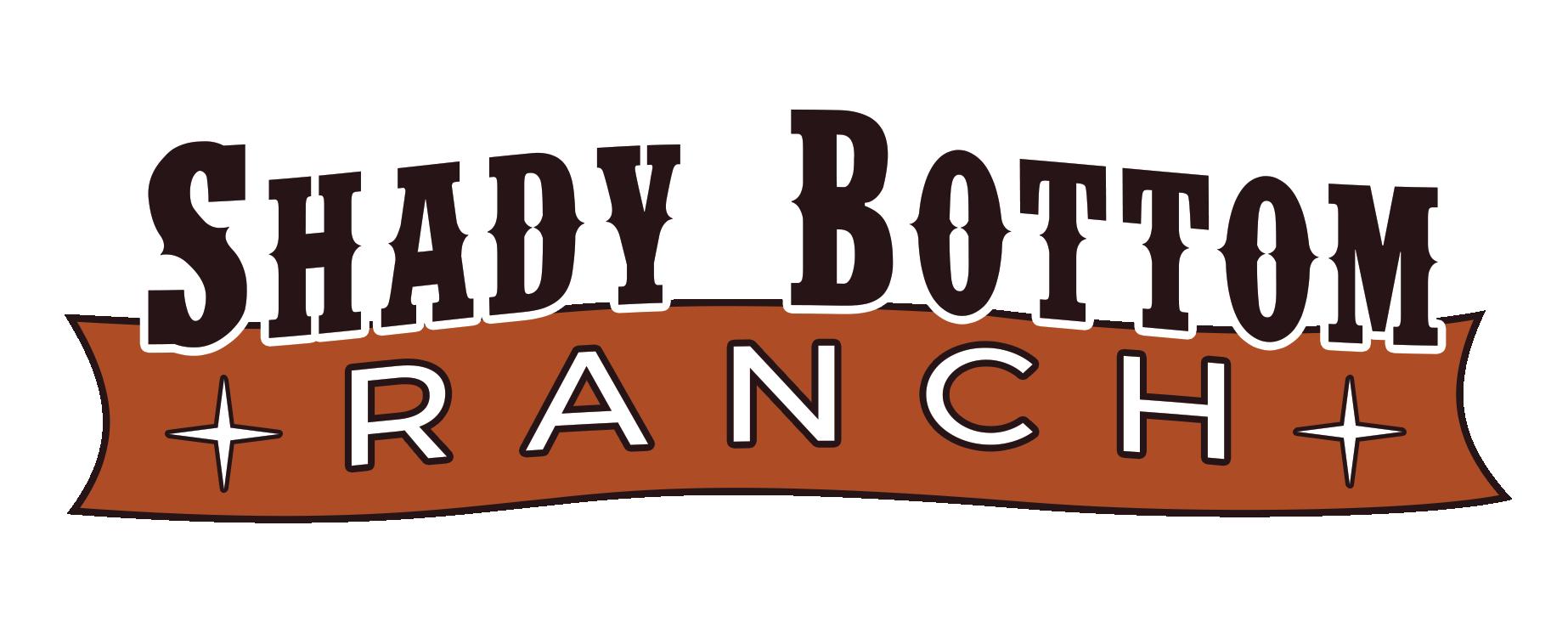 Shady Bottom Ranch Logo